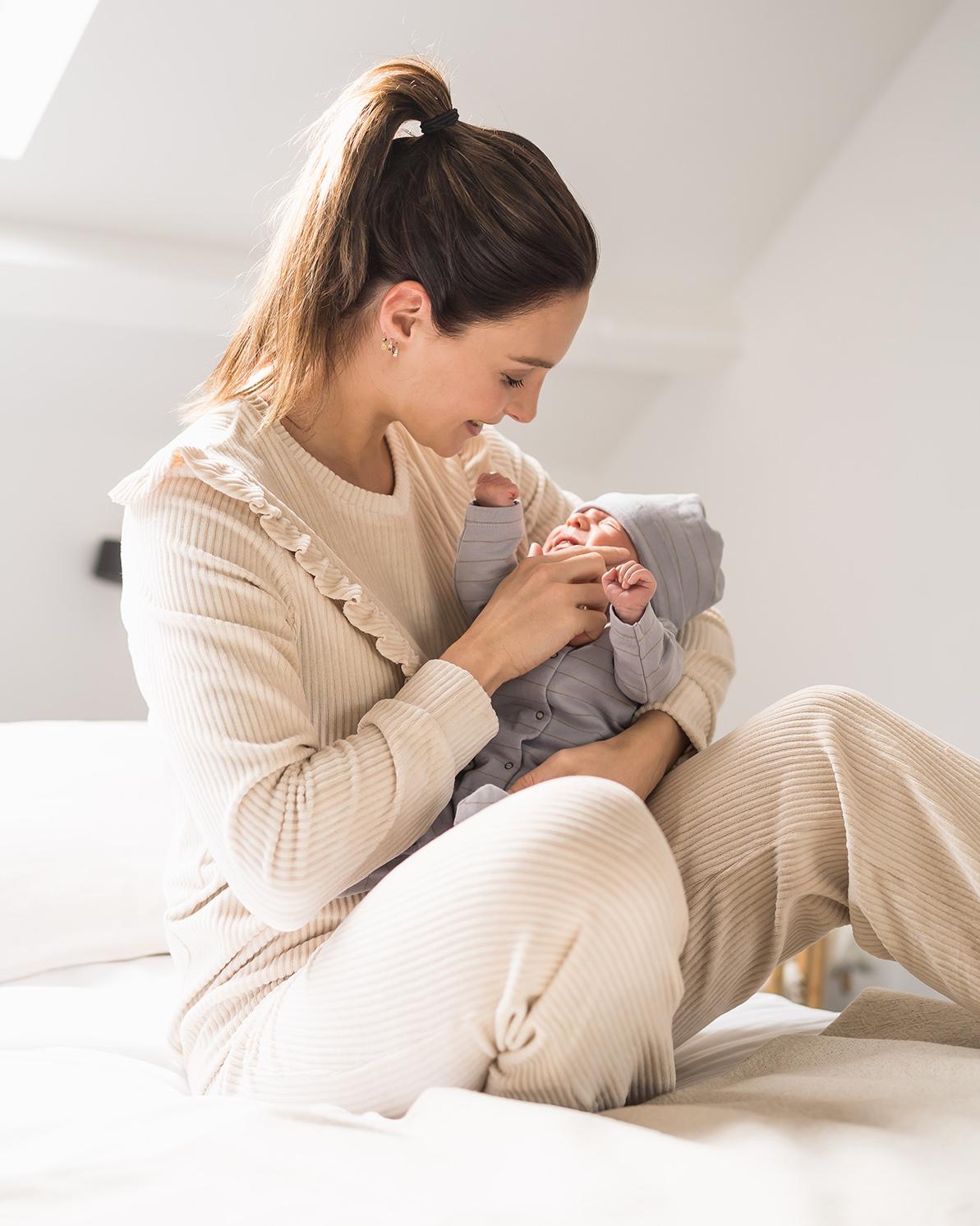 Fotoshoot Nine Maternity Boutique