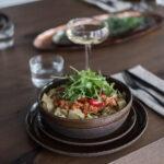 Fotoshoot tableware 'Oskar' van D&M deco